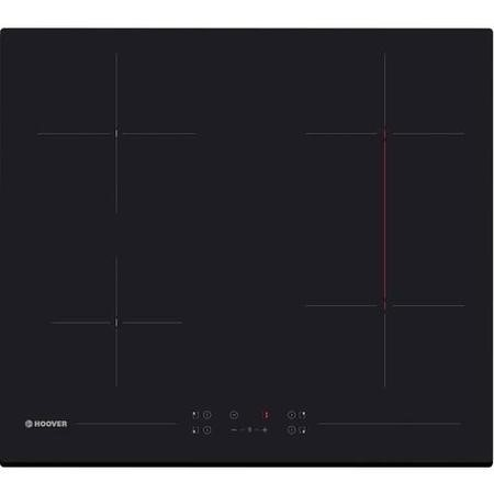 Hoover HIC642 60cm Four Zone Induction Hob