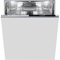 Hotpoint HIP4O22WGTCE Extra Efficient 14 Place Fully Integrated Dishwasher