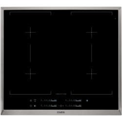 AEG HK654400XB 58cm Touch Control 4 Zone Induction Hob