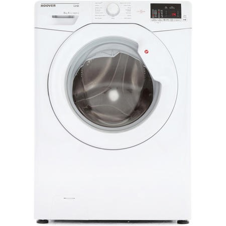 Hoover Hl1682d3 Link With One Touch 8kg 1600 Spin