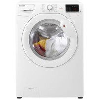 Hoover HL41472D3W Link 7kg 1400rpm Freestanding Washing Machine -White Best Price, Cheapest Prices