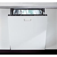 Hoover HLSI363-80 HLSI363 16 Place Fully Integrated Dishwasher