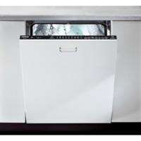 Hoover HLSI363-80 HLSI363 16 Place Fully Integrated Dishwasher