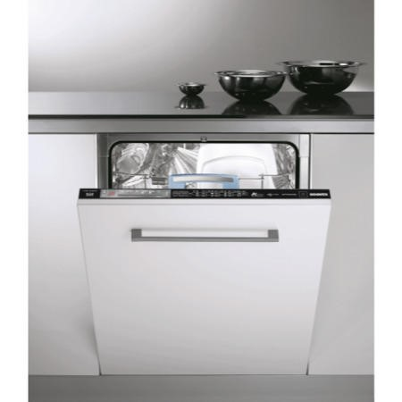 Hoover HLSI400PW-S 15 Place Fully Integrated Dishwasher