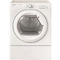 Hoover HLV10LG-80 10kg Freestanding Vented Tumble Dryer - White