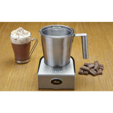 Hostess HM250SS Milk Frother Stainless Steel