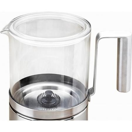 Hostess HM350A Glass Milk Frother