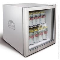 Husky HM4 Mini Fridge/Drinks Cooler - Stella Artois