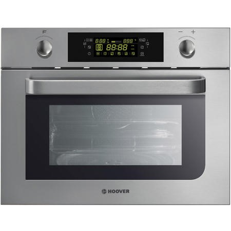 Hoover HMC440PX Built-in Combination Microwave Oven Stainless Steel