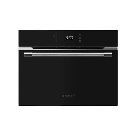 Hoover HMC440TVX 44L Compact Height Built-in Combination Microwave Oven - Stainless Steel