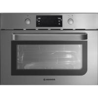 Hoover HMC440TX 44L Built-in Combination Microwave Oven Stainless Steel