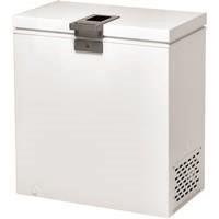 Hoover HMCH102EL 57cm Wide 98L Chest Freezer - White