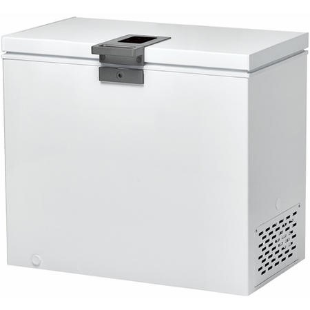 Hoover HMCH202EL 95cm Wide 197L Chest Freezer - White