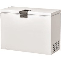 Hoover HMCH302EL 106cm Wide 292L Chest Freezer - White Best Price, Cheapest Prices