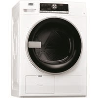 Maytag HMMR80220 8kg Freestanding Condenser Tumble Dryer - White