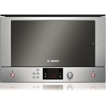 Bosch Hmt85dl53b Exxcel Compact Built In Steam Oven