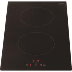 CDA HN3620FR Touch Control Two Zone Frameless Induction Hob Black
