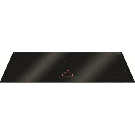 GRADE A1 - CDA HN9625FR Linear Touch Control Four Zone Frameless Induction Hob Black