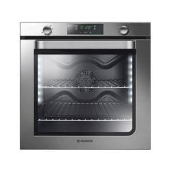 GRADE A2 - Hoover HOA2VX Prodige 78L Multifunciton Electric Built-in Single Oven Stainless Steel