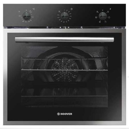Hoover HOC1151B Electric Fan Assisted Single Oven - Black