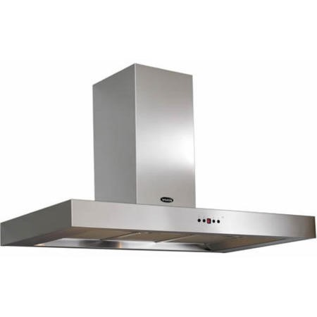 Britannia HOOD-K7088A10-S Arioso 100cm Chimney Cooker Hood With ASC Stainless Steel