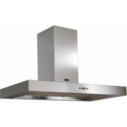 Britannia HOOD-K7088A11-S HOOD-K7088A-11-S Arioso 110cm Chimney Cooker Hood With ASC Stainless Steel