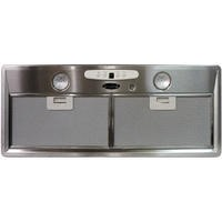 GRADE A2 - Britannia HOOD-P780-70A Intimo 70cm Wide Canopy Cooker Hood Stainless Steel