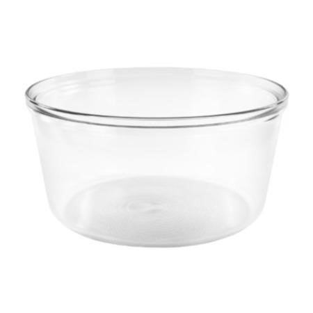 Electriq HOV17V-GlassBowl Halogen glass bowl. Fits any 12-17 Litres Halogen ovens.