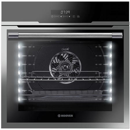 Hoover HOZ7173INWF/E 8 Function Electric Single Oven With Wi-Fi - Stainless Steel