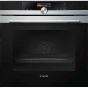 Siemens HR676GBS6B built-in/under single oven Electric Built-in  in Stainless steel
