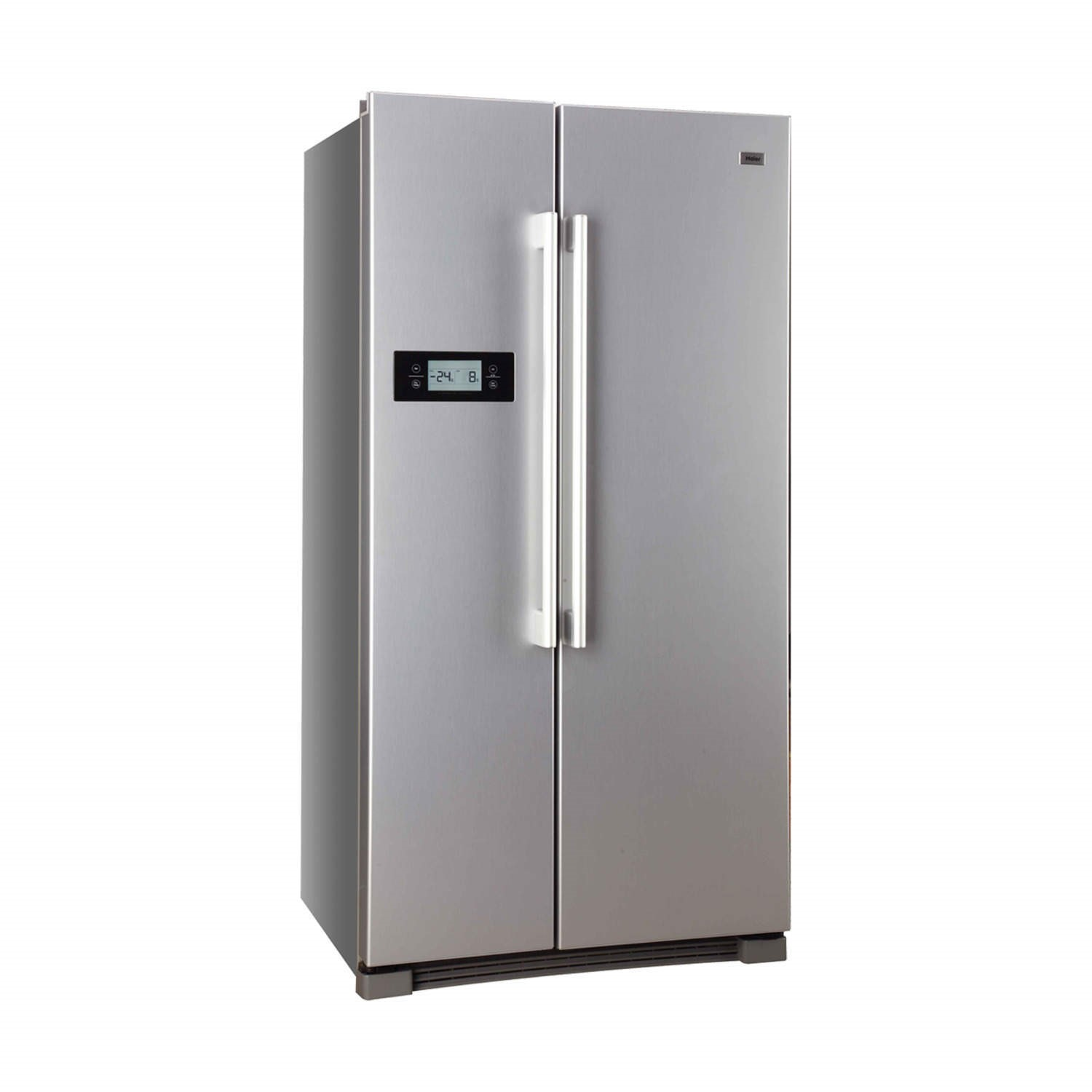 Charming What Is An American Fridge Freezer Part - 9: Haier HRF-628DF6 570L Frost Free American Fridge Freezer Stainless Steel  Look
