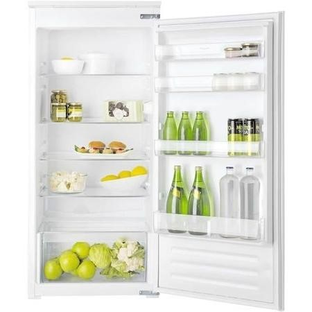 Hotpoint HS12A1DH 54cm Wide Integrated Fridge - White