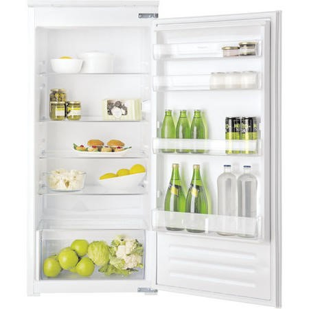 Hotpoint HS12A1D Integrated In-column Fridge