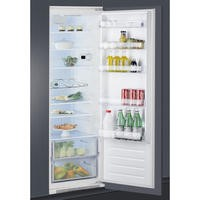GRADE A1 - Hotpoint HS3022VL 177x54cm In-column Integrated Fridge