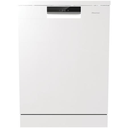 Hisense Freestanding Dishwasher - White