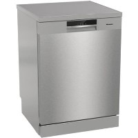 Hisense Freestanding Dishwasher - Stainless Steel Best Price, Cheapest Prices