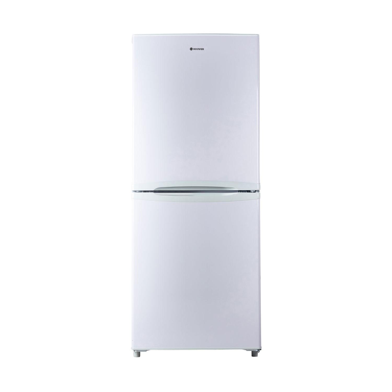 Hoover HSC536W 136 x 55cm Static Freestanding Fridge Freezer - White HSC536W