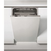 HOTPOINT HSIC3M19C 10 Place Slimline Fully Integrated Dishwasher Best Price, Cheapest Prices