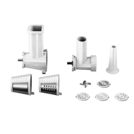 ElectrIQ 6 in 1 Accessory Pack for Horizontal Slow Juicer HSL600-ACC Appliances Direct