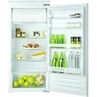 Hotpoint HSZ12A1DH In-column Integrated Fridge With Icebox