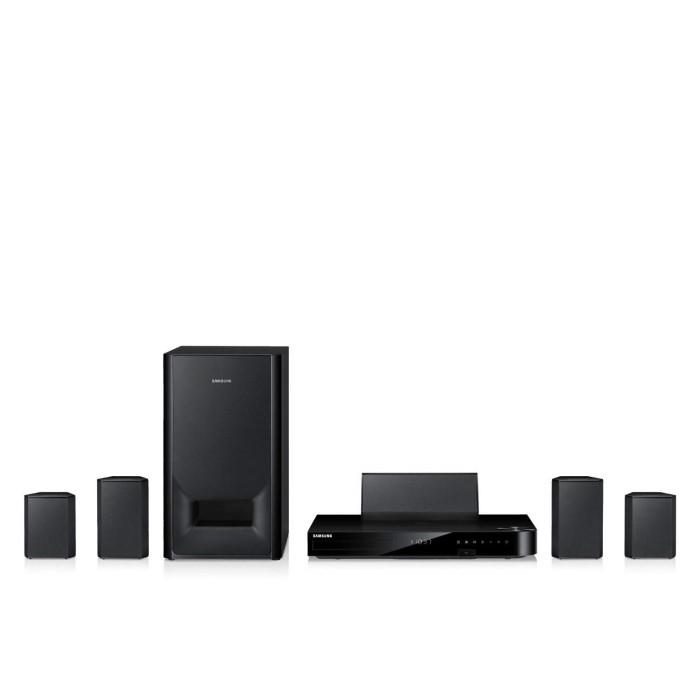 Samsung Ht F5500 51ch Smart 3d Blu Ray Home Theatre System Ht F5500