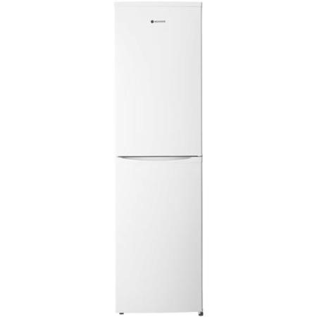 Hoover HVBF195WK Premier Collection 200x55cm Frost Free Freestanding Fridge Freezer - White