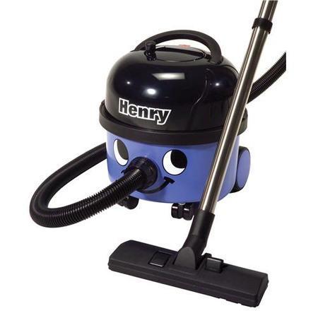 numatic hvr200blue henry vacuum cleaner blue 240v. Black Bedroom Furniture Sets. Home Design Ideas