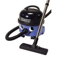 Numatic HVR200BLUE Henry Vacuum Cleaner Blue 240v