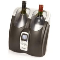 Hostess HW02MA Twin Bottle Wine Cooler