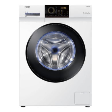 Haier HW60-12829 Ultra Efficient 6kg 1200rpm Freestanding Washing Machine White