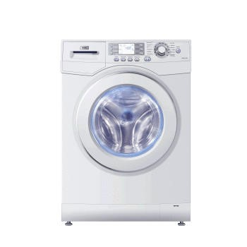 Haier HW70-B1486 7kg 1400rpm Freestanding Washing Machine - White