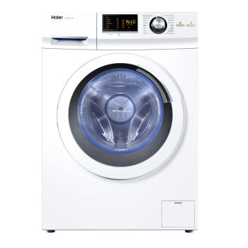 Haier HW80-B14266A SmartDrive 8kg 1400rpm Freestanding Washing Machine White