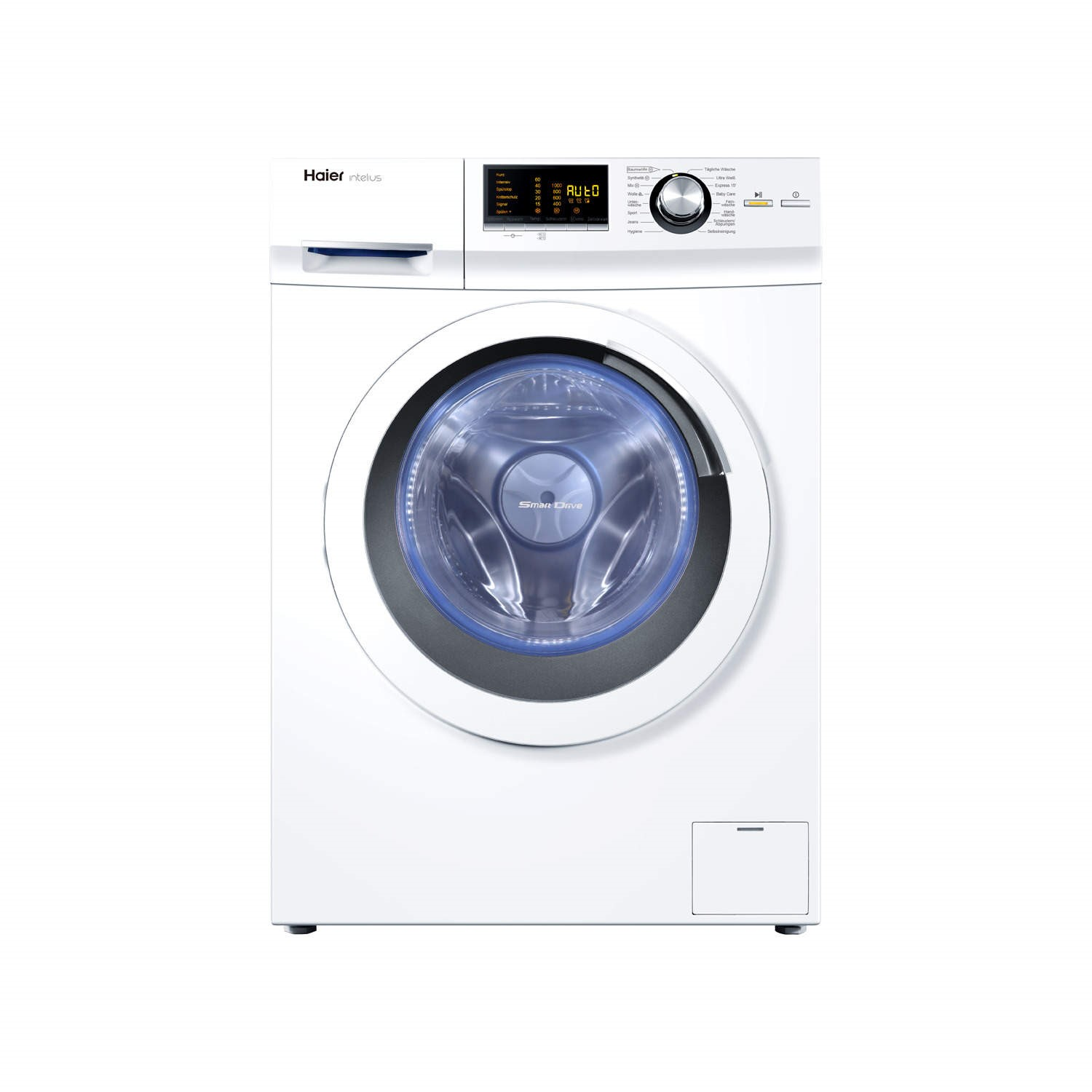smartdrive washing machine