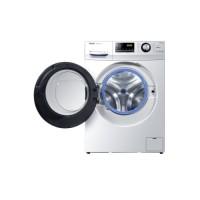 Haier HWD100-BP14636 10/6kg Freestanding Washer Dryer With Quiet & Reliabile Inverter Motor - White